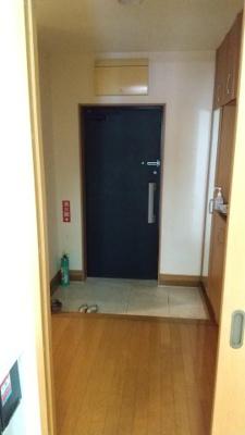 【玄関】ライオンズステーションプラザおもろまち