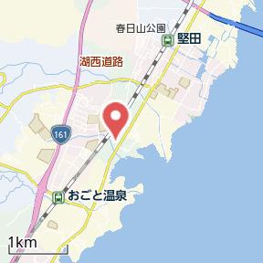 【地図】クラシオン ルガール
