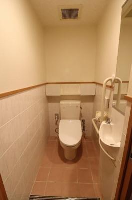 【トイレ】ライオンズステーションプラザおもろまち