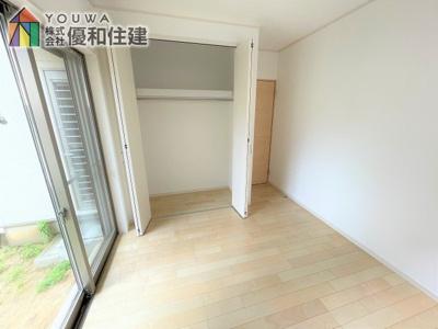 【収納】神戸市西区森友 中古戸建