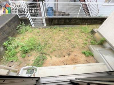 【庭】神戸市西区森友 中古戸建