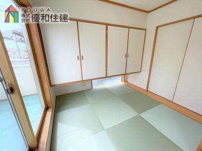 【和室】神戸市西区森友 中古戸建