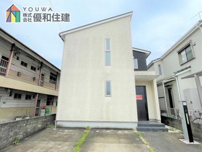 【外観】神戸市西区森友 中古戸建