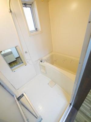 【浴室】コウジィーコートパル