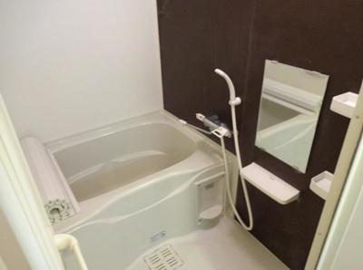 【浴室】サンライトRitsu
