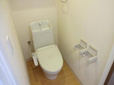 【トイレ】サンライトRitsu