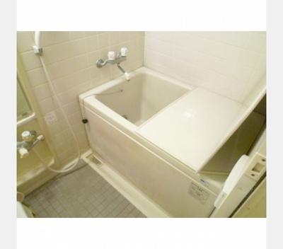 【浴室】グランドメゾン三軒茶屋