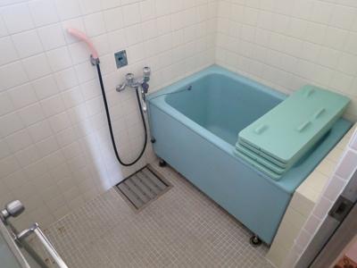 【浴室】第3サンパレス