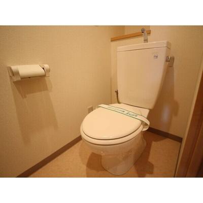 【トイレ】エクセルメゾン