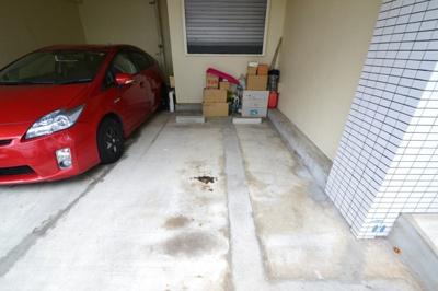 【駐車場】ハイム王子公園