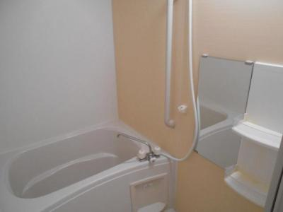 【浴室】ナチュレ・アイ