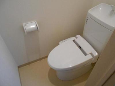 【トイレ】ナチュレ・アイ
