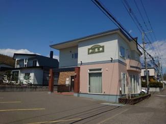 【外観】緑ヶ丘3丁目 店舗兼住居戸建