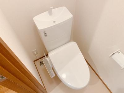 【トイレ】AZITO
