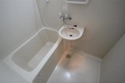 【浴室】アーク曳舟