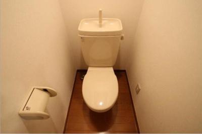 【トイレ】アーク曳舟