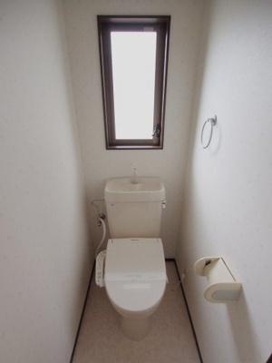 【トイレ】ジャスミン長束