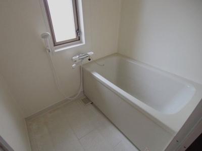 【浴室】ジャスミン長束
