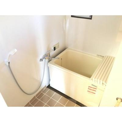 【浴室】良和第一マンション