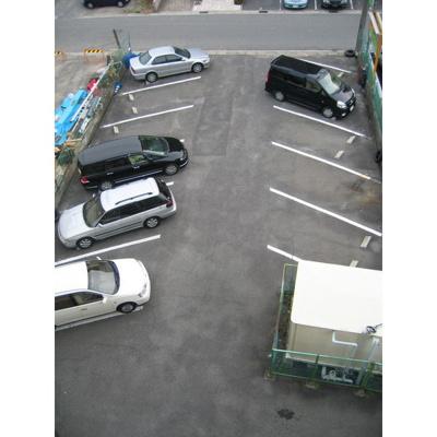 【駐車場】良和第一マンション