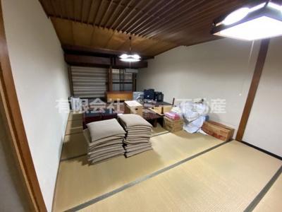 【居間・リビング】新町店舗C