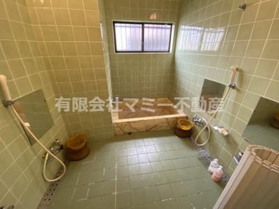【浴室】新町店舗C