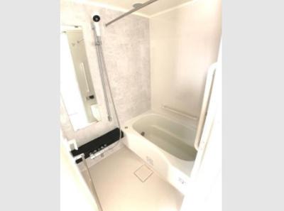 【浴室】パークリュクス御茶ノ水