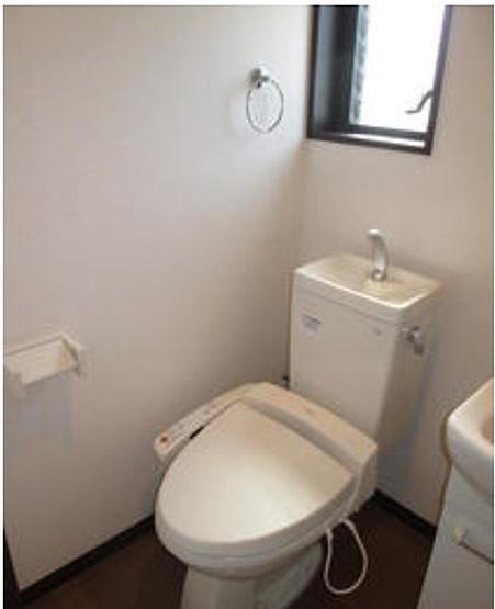 【トイレ】ラズベリーリーフ