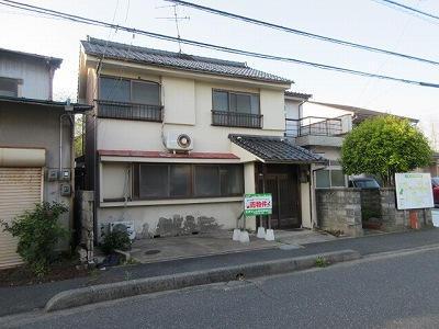 【周辺】鳥取市行徳3丁目土地