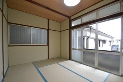 【内装】丸山文化