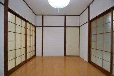 【居間・リビング】丸山文化