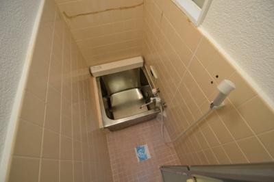 【浴室】丸山文化