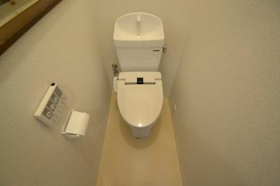 【トイレ】丸山文化