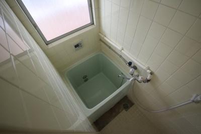 【浴室】シャトー上野