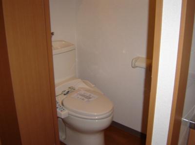 【トイレ】ビエント
