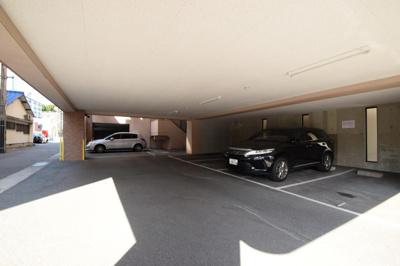 【駐車場】第7トマトビル
