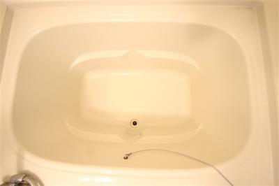 【浴室】レジュールアッシュ心斎橋LUXE