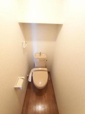 【トイレ】第7トマトビル