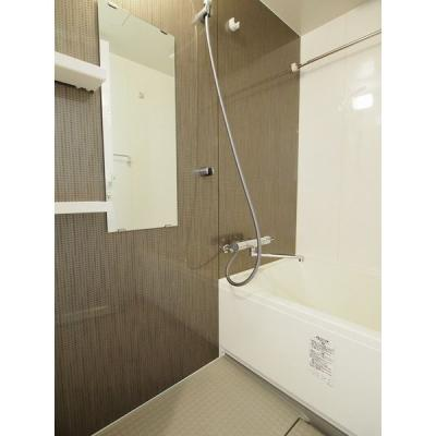 【浴室】ルクール金山