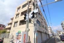上野西パークハイムの画像