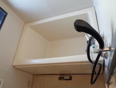 【浴室】シティハイムグリーン