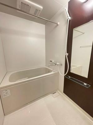 【浴室】タウンハイツ星陵台