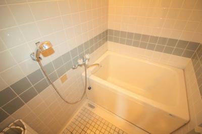 【浴室】ハイツエクセル