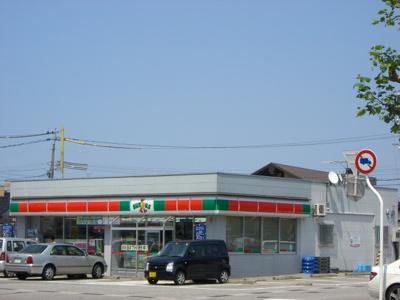 サンクス富山大泉店まで1,204m