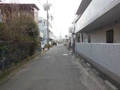 【外観】小坂マンション