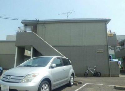 【駐車場】シティハイムSAKAE2