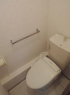 【トイレ】シティハイムSAKAE2