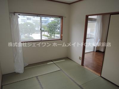 【和室】COMFORTS32