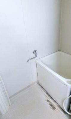 【浴室】ハイツシノ