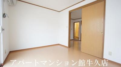 【洋室】プリモ・アモーレA